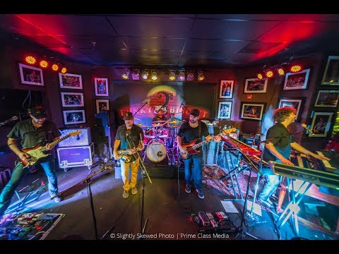 Kung Fu Plays Steely Dan - Full Set - The Funky Biscuit - 10-14-2017