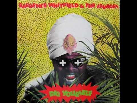 Barrence Whitfield & the Savages - Bloody Mary