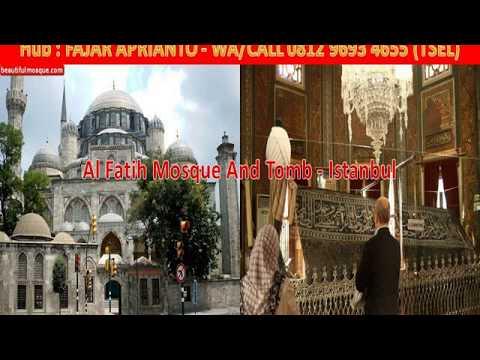 Istanbul / Turkey, WA 0812 9693 4655 TSEL, Jual Paket Travel Obyek Wisata Di Turki