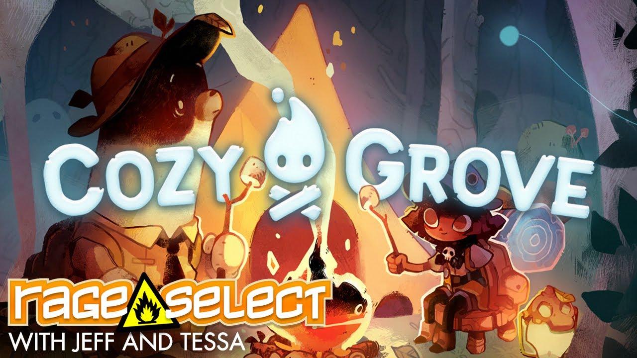 Cozy Grove (The Dojo) Let's Play