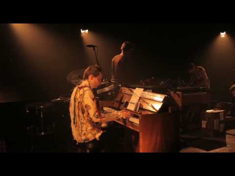 Jónsi - Sinking Friendships (Live Official Video)