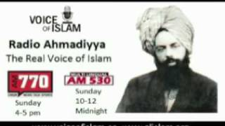 Allegation that Holy Prophet SAW spread Islam through the power of sword.mp4