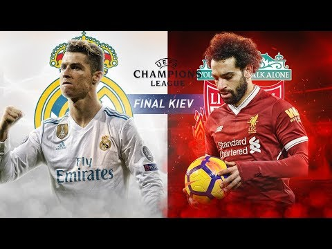 REAL MADRID VS LIVERPOOL FINAL CHAMPIONS LEAGUE