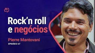 Foras de Série - Pierre Mantovani