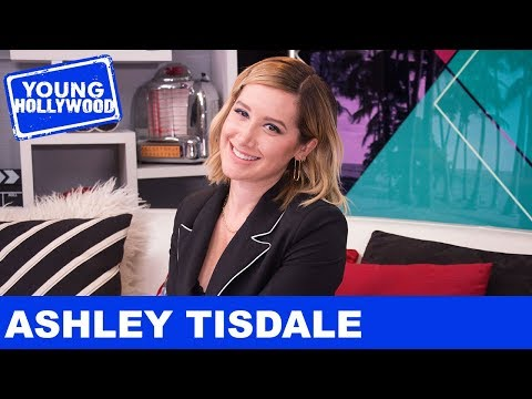Ashley Tisdale Gets Personal About Her New Album Symptoms! Mp3