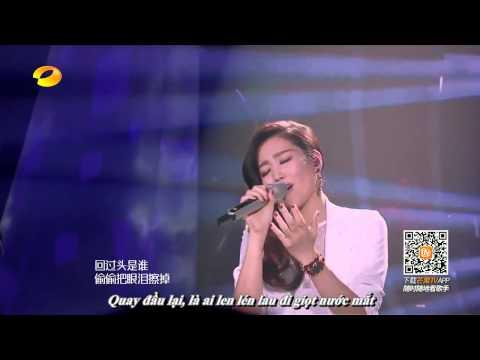 """Tôi là ca sĩ 2015 - """"Quên một vòng tay"""" - A Lin"""