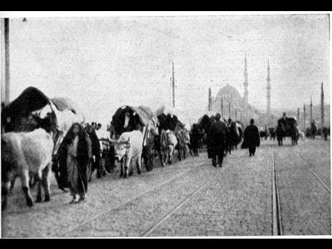History Of The Turkish People