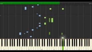 Repeat youtube video Facebook Lookback Music (PIANO TUTORIAL HD)