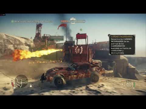 Mad Max: Una obra justa