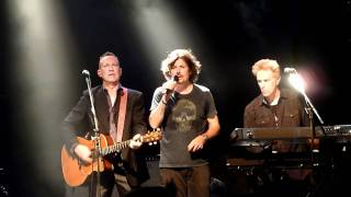 The Hooters - Private Emotion (Live in Zeche Bochum 10.05.11)