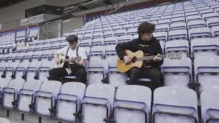 The Lathums - The Great Escape (Live from the DW Stadium, Wigan)