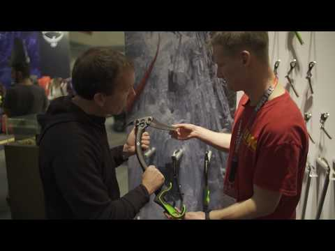 ISPO 2018 - Black Diamond - Reactor