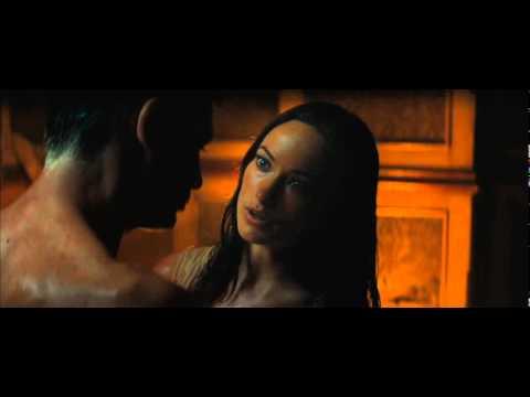 Kovbojové a vetřelci / Cowboys & Aliens (2011) - český dabovaný trailer #2