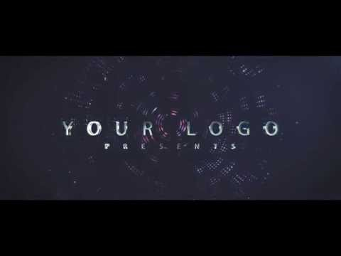 Template After Effects FREE - Rapid Logo - C9P