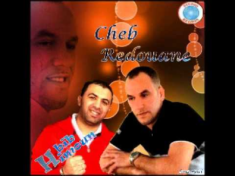 Cheb Redouane et Hbib Himoune Suprise 2013 Haramia BY FARES MEKTI