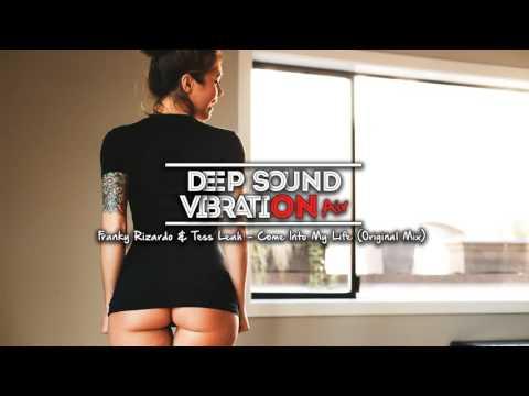 Franky Rizardo & Tess Leah - Come Into My Life (Original Mix)