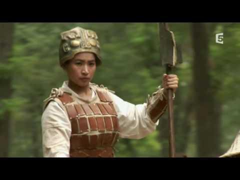 Fu Hao, le Tombeau des Merveilles [Documentaire]