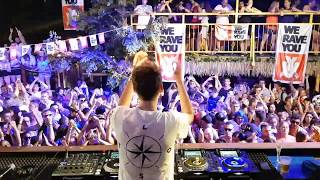 Lost Frequencies - Melody at Guaba Beach Bar 2018 Limassol, Cyprus
