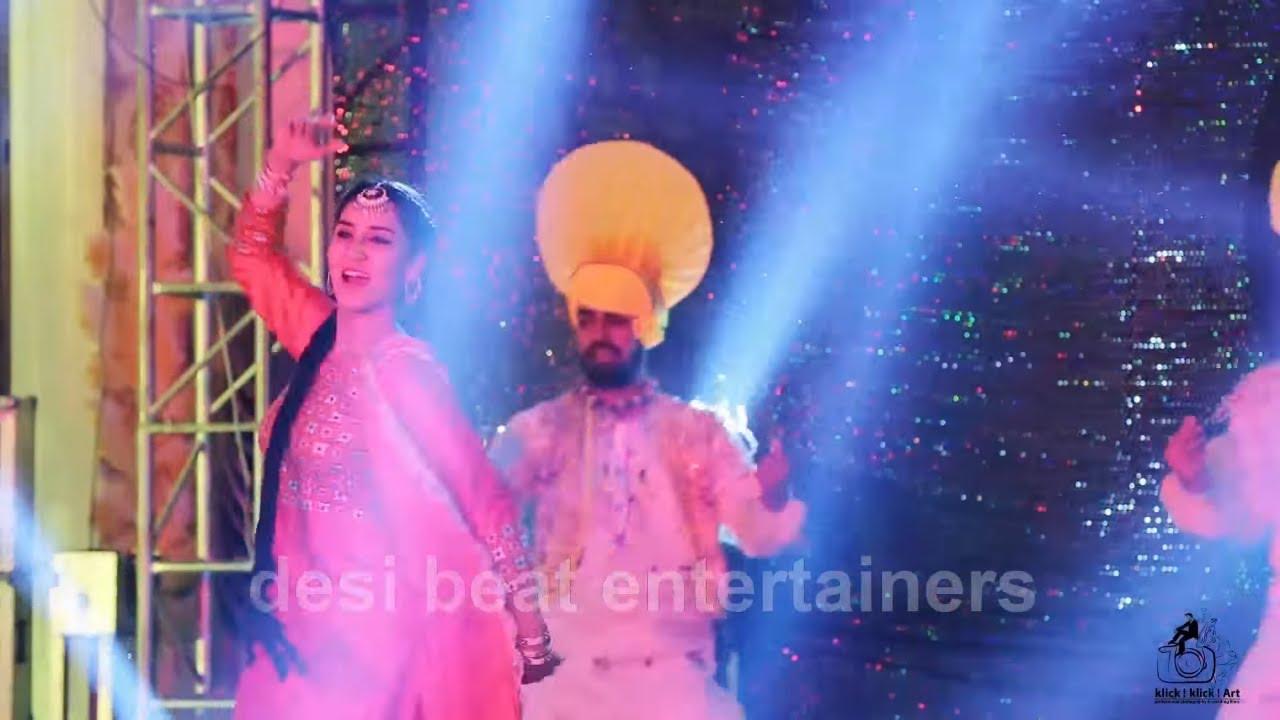 best wedding dj dance group in jalandhar punjab = desi beat enterainers