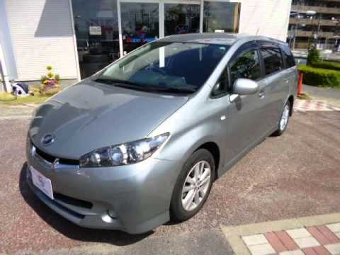 Toyota Wish Cars For Sale in Malaysia  mudahmymotortradercom