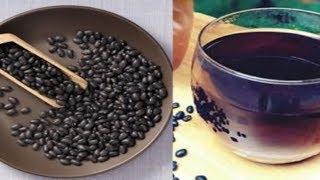 Đậu đen sẽ tăng 'sức mạnh' gấp nhiều lần nếu được rang trước khi nấu, chuẩn vị ngọt thơm