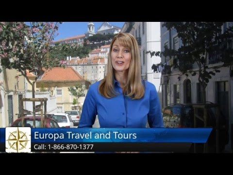 Customized Vacations to Portugal : Europa Travel and Tours Canada