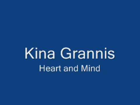 Kina Grannis - Heart and Mind