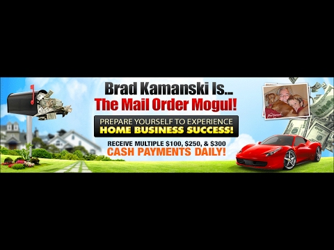 Brad Kamanski Shares The Marketing Resources He Uses Online And Offline!