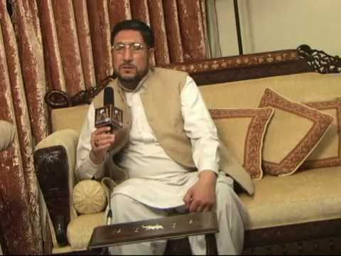 Law Minister Interview by Khalid Baltistani