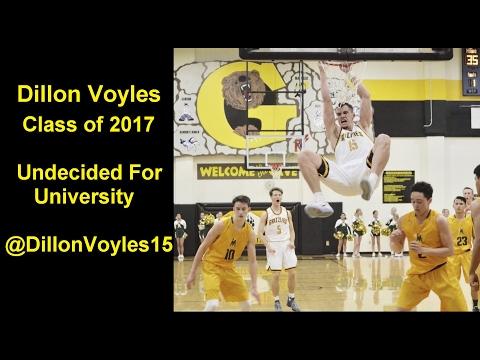 Dillon Voyles No.