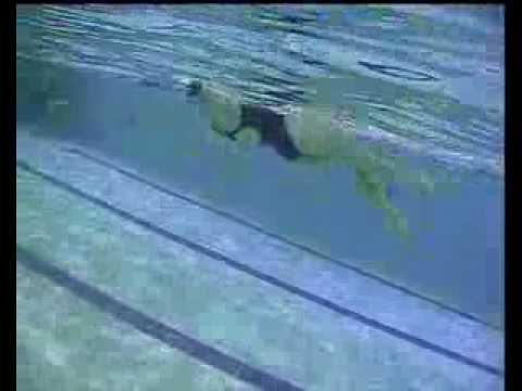 Perfect turns - SwimCoach Camera Underwater Video Analysis