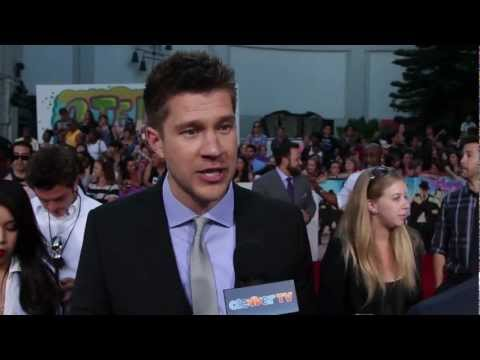 Scott Speer Talks 'Step Up Revolution' at Premiere