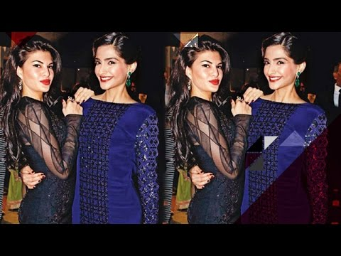 Sonam Kapoor & Jacqueline Fernandez | Bollywood Stars & Their Friendship Mp3