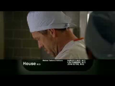House MD 5x13 Preview