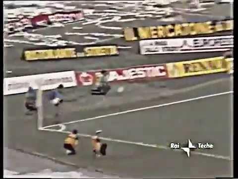 1986/87, Serie A, Brescia - Verona 1-1 (13)