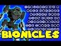 BIONICLE Mata Nui Online Game Adventure!