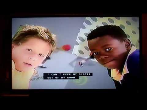 September 3, 1997 WPHLTV WB17 Philadelphia Kids Commercials