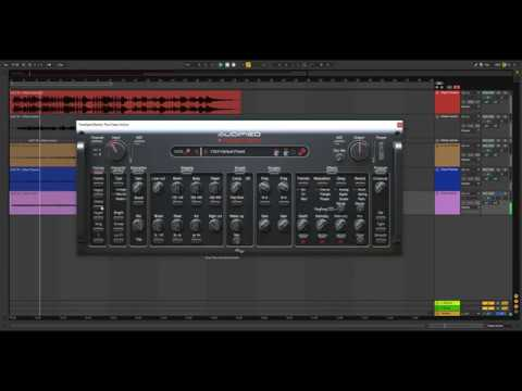 ToneSpot Electric Pro Tutorial | Audified