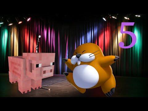 """Total Mario Paradise Island Episode 5 """"Karaoke Night"""""""