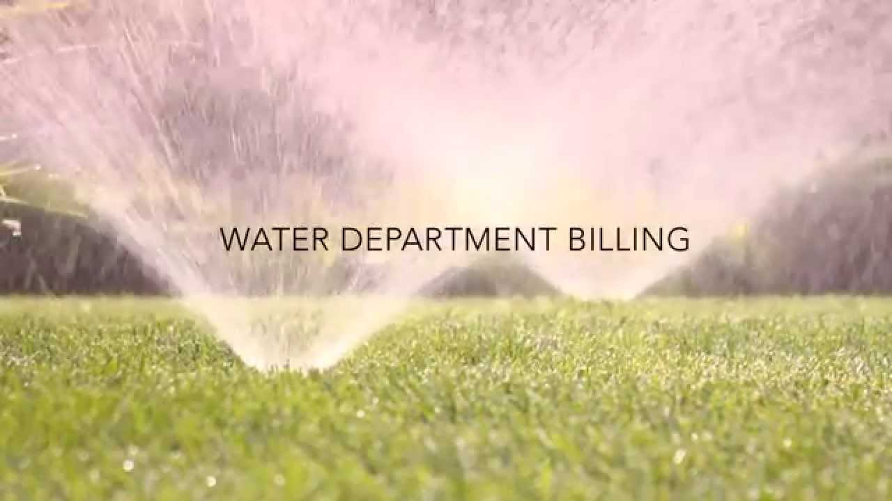 How to Pay Your Dare County Water Bill