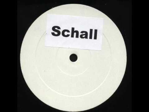 Unknown - Schall (SCHRANZ054) (Schranz Remix)