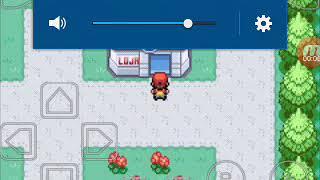 Pokémon fire red GBA #2 em busca da pokedéx
