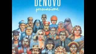 Repeat youtube video Denovo - non c'è nessuno ('87)