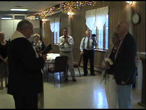 Gibbons 50th Wedding Anniversary