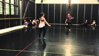 Gambar cover Take me to church cover (jasmine Thompson & teemid) - Choreography by Vi Lam