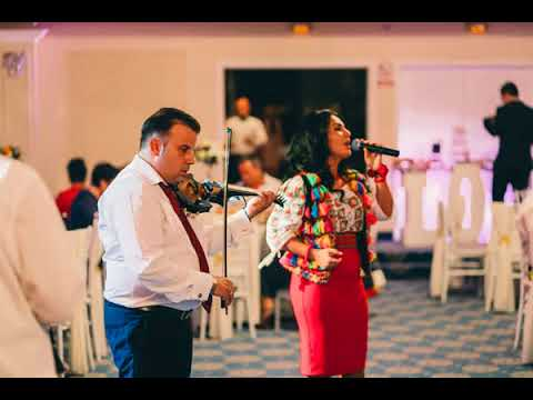 Sound 12 Nunta Alex & Roxana 12.05.18 With Andrei Racu Band & Laura Constantin