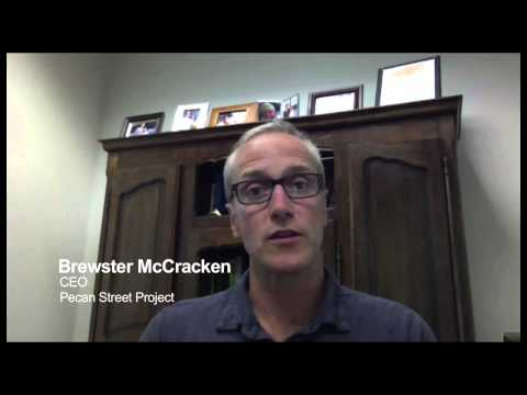 Brewster McCracken on the Growth of Solar Energy