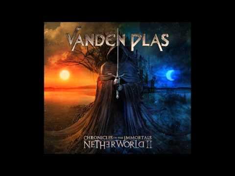Vanden plas - VISION 14teen * Blood Of Eden (* All love must die) (* The rite)(* This is the night)