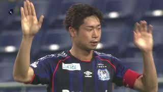 2018年5月2日(水)に行われた明治安田生命J1リーグ 第12節 G大阪vs...