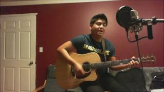 Bradley Ace Martinez - That's The Truth (Acoustic Cover)